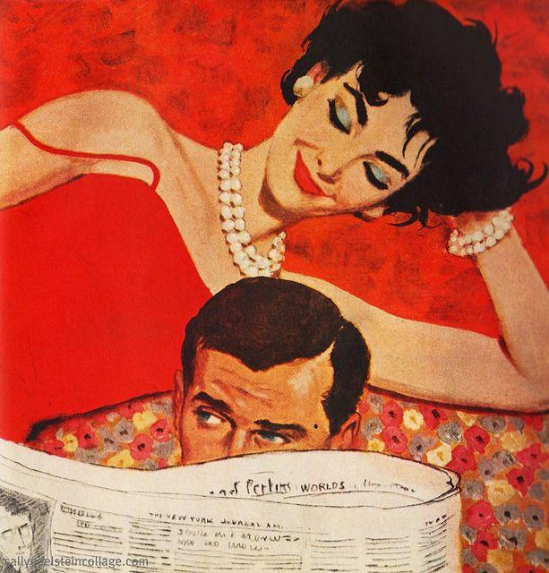 #vintage illustration #illustration