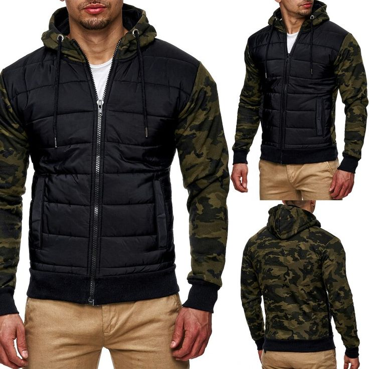 chaqueta bomber transición camuflaje military chaqueta Zipper capucha lluvia
