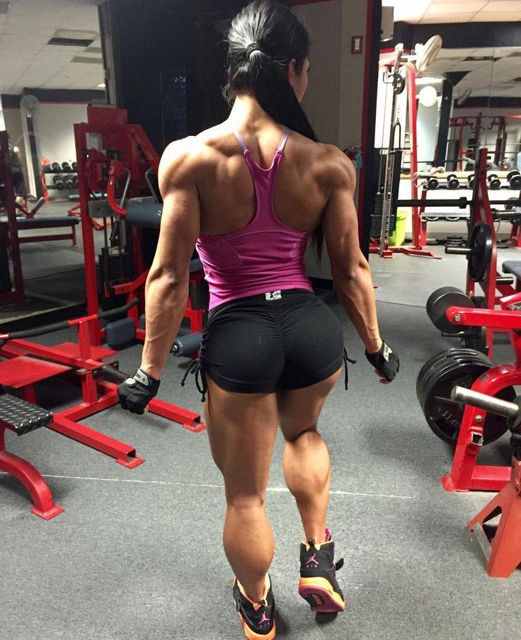Tina Nguyen | Muscles