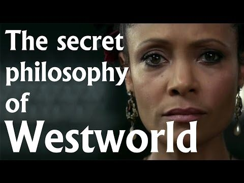 Video Explores WESTWORLD's Bicameral Mind Theory on Consciousness | Nerdist