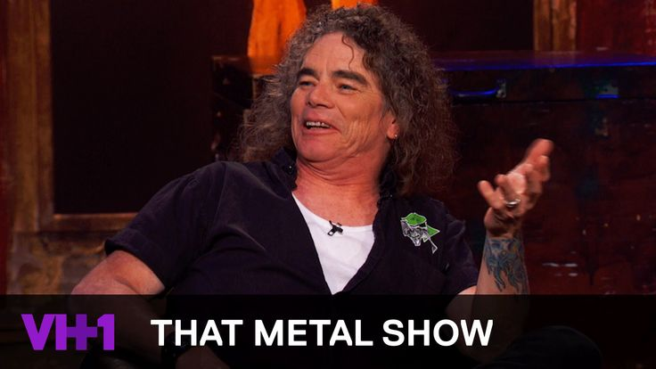 That Metal Show | Bobby Blitz, Frankie Banali & Others: That After Show ...