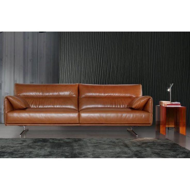 Calia Italia Gold 3Str Settee Living room furniture