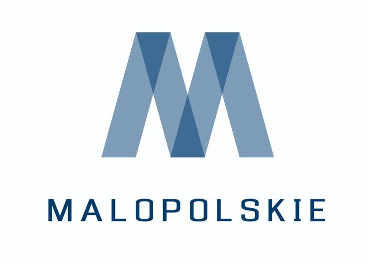 Dawno nie chwaliliśmy się niezrealizowanymi logotypami. Tym razem nasza propozycja na przetarg ogłoszony przez Marszałka woj. małopolskiego.. byliśmy BLISSSSKO!
