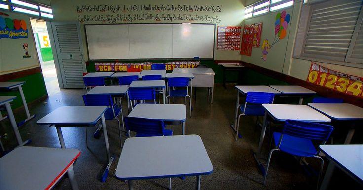 119 mil docentes já acessaram texto que formará currículo escolar