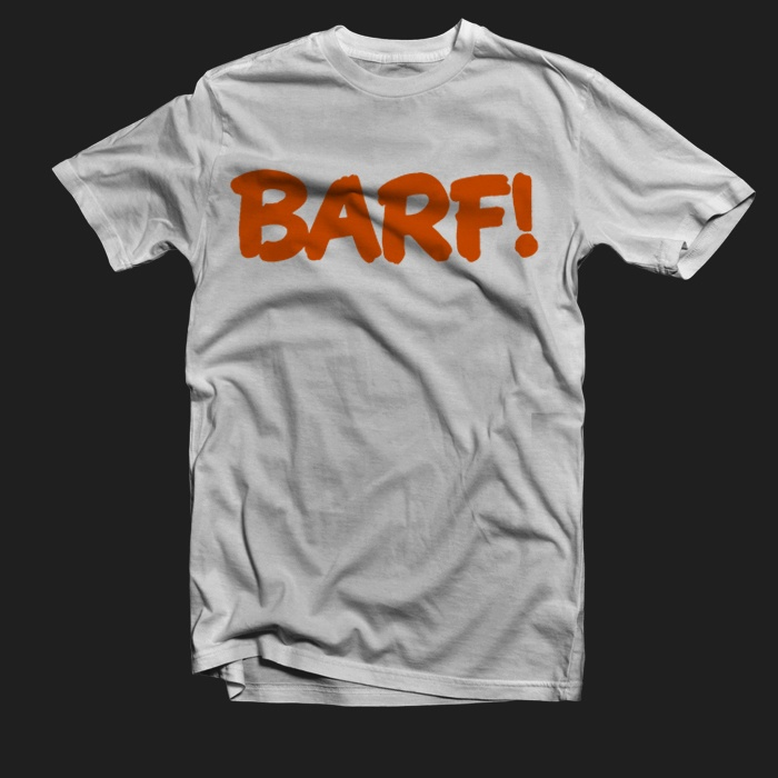 River City Ransom Barf Funny Custom White T Shirt Tee All Size Xs Xxl With Images Tee Shirts Vintage Tshirts Shirts