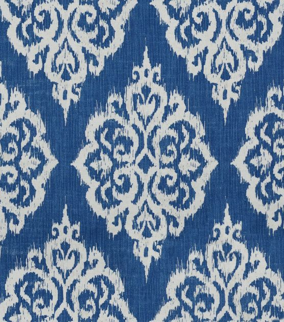 Kadena Decorative Pillow : 514 best images about Beautiful Blue fabric on Pinterest Upholstery, Indigo and Valance curtains