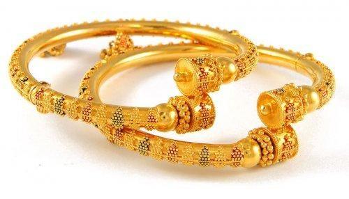 25 Beautiful Bengali Jewellery Designs