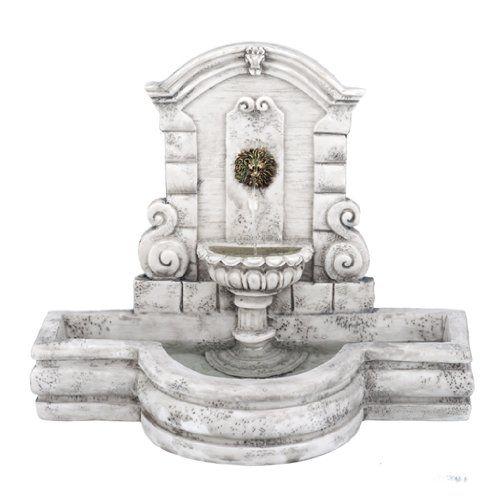 miniature fountain