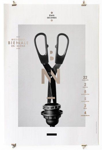 Biennale Musique En Scène 2012 - LES GRAPHIQUANTS