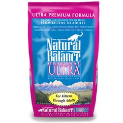 Essential: Natural Balance, Wellness, Merrick, Blue Buffalo Basics, and Earthborn are good brands for cats with food allergies. Natural Balance Ultra Premium Cat Food 2 lb.