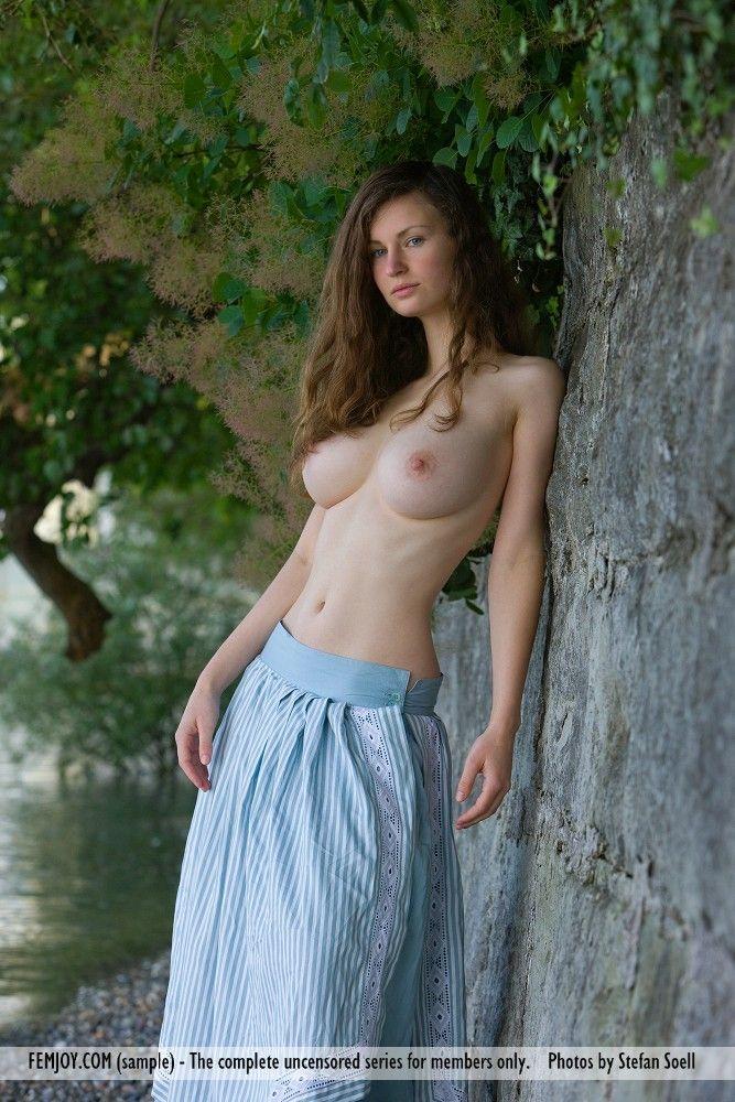 Erotic Teen Goddess 78