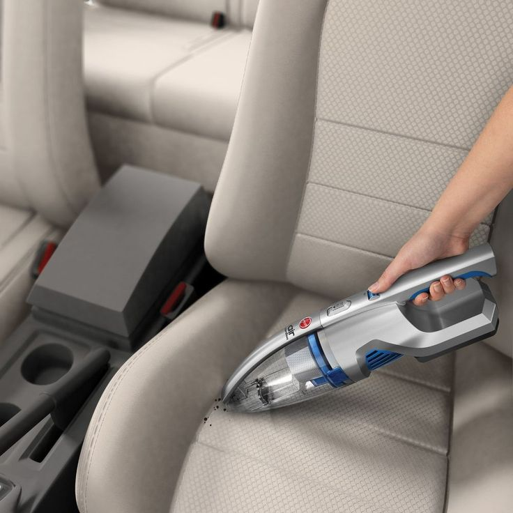 Cordless Hand Vacuum Car Cleaner Best Handheld Lithium Hoover Rechargeable Vac #Hoover