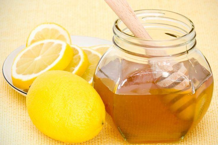 Лимон и мед против простуды и гриппа – вкусные рецепты в качестве профилактики