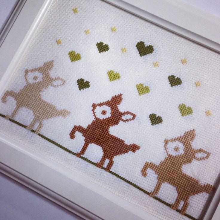 3 bambi