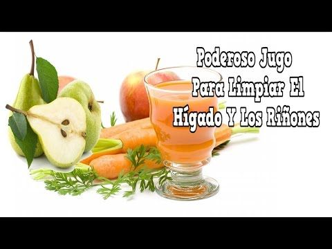 Las 25 mejores ideas sobre ri ones poliquisticos en pinterest vinagre de sidra de manzana - Mejores alimentos para el higado ...