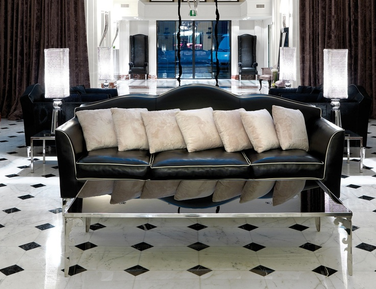 Hollywood Interior Designers Inspiration Decorating Design