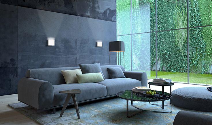 MILOO LIGHTING - Decorative luminaires LED | TOP A