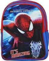 Simba Spiderman Waterproof Backpack
