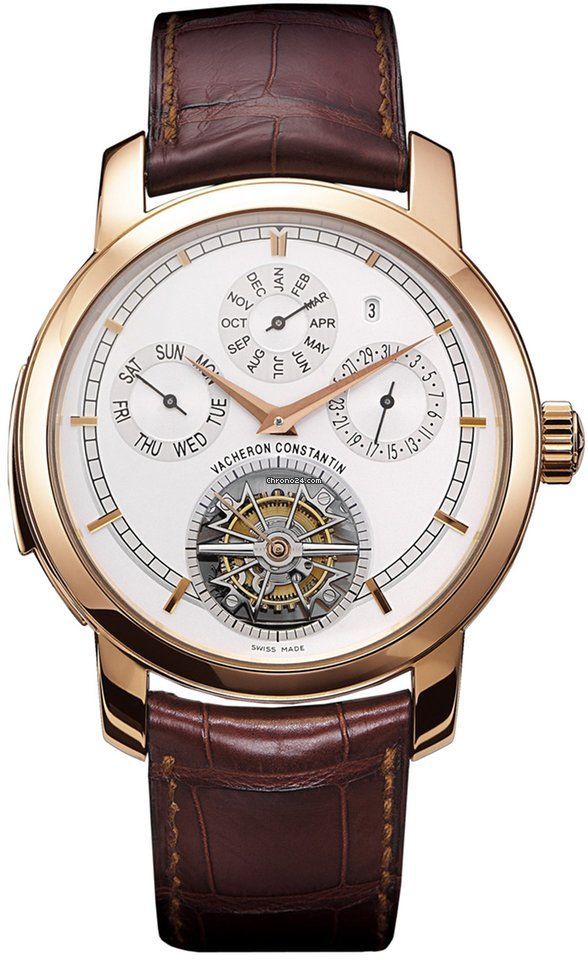 Vacheron Constantin Patrimony Traditionnelle Calibre 2755 (Stamped with the Poincon de Geneve, 18,000vph, 40 rubies)