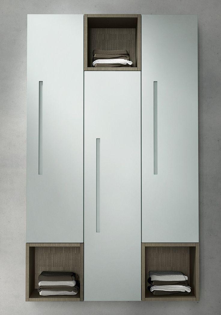 91 best master bath cabinets images on pinterest bathroom bathroom designs and bath design - Agora mobili bagno ...