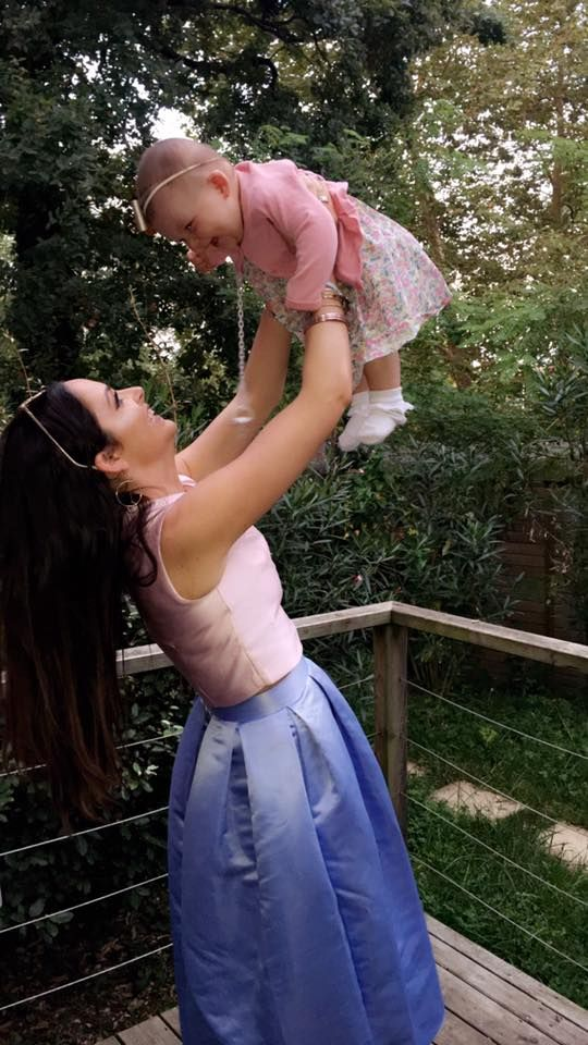 mom blog, motherhood, first year as a mom, first time mom