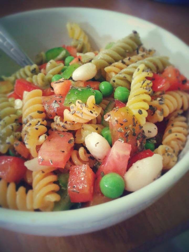 Cocina Ligera Y Rapida | Os Traigo Una Receta Muy Rapida Fresquita Ligera Y Sin Gluten