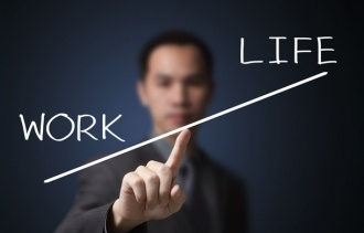 Working Too Much or Too Little? 3 Tips for Finding Balance #entrepreneur