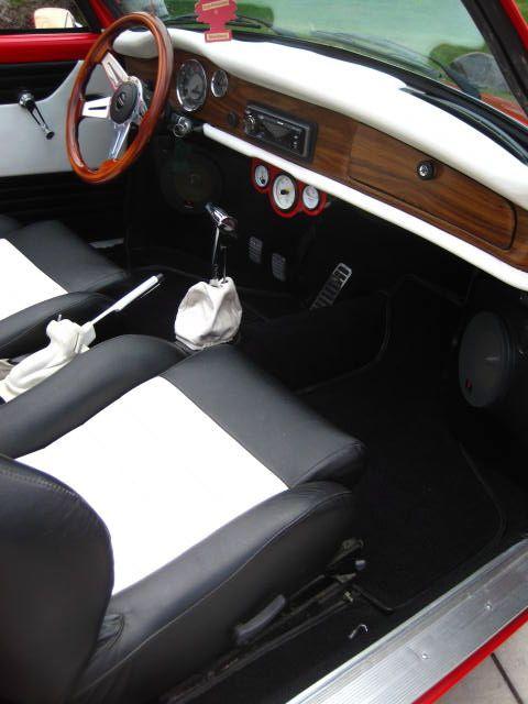 1970 Karmann Ghia Convertible For Sale