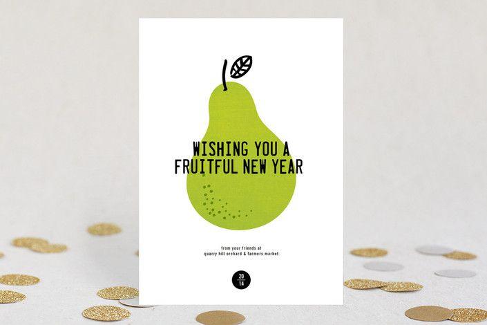 Fruitful by robin ott design at minted.com
