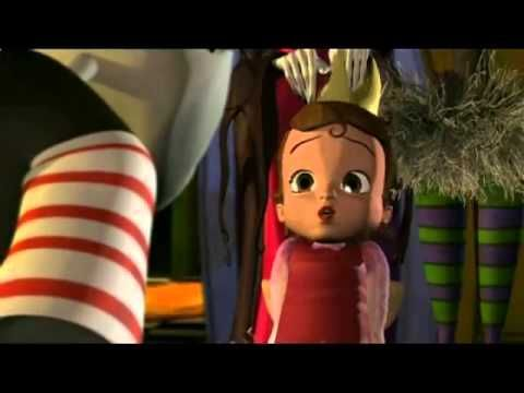 140 best Halloween Videos and Books for Kids images on Pinterest ...