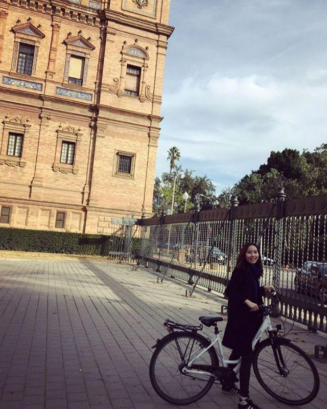 써지 @sssjiii_ 세비야 2일차에 자...Instagram photo | Websta (Webstagram)