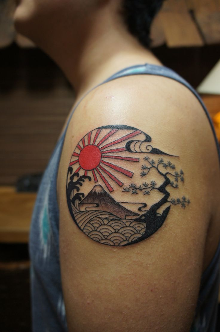 25 trending small japanese tattoo ideas on pinterest for Small japanese tattoos
