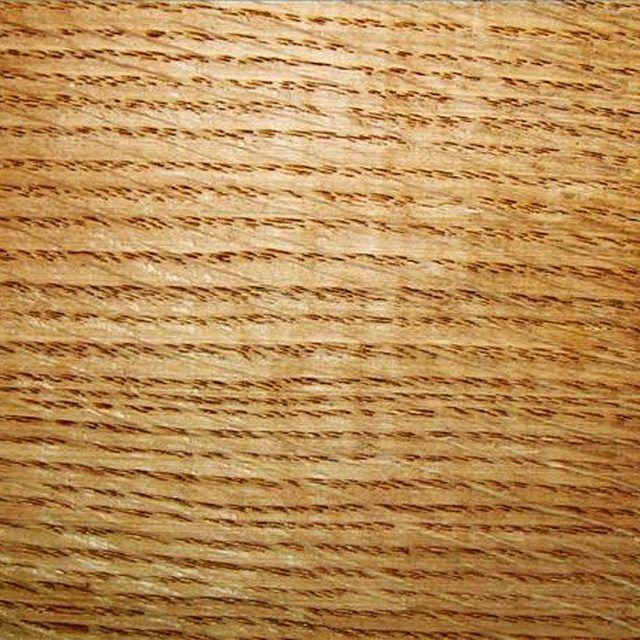 About Oak Veneer Plywood