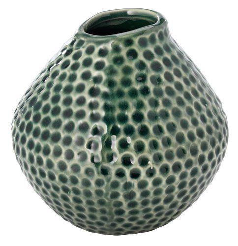 wazon INGEMAN, śr. 16 cm, wys. 15 cm ceramika | JYSK