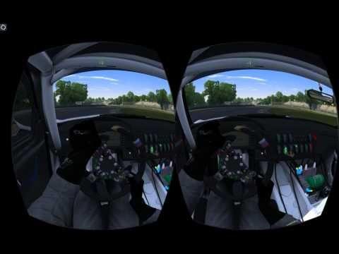 ▶ Assetto Corsa on the Oculus Rift - Video Playtest - YouTube