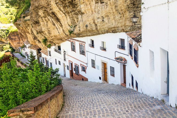 We have all heard about the amazing art in Barcelona and the beauty ofthe 'party' destination of Ibiza, but there is so much more to visit in Spain than j - 10 Beautiful Villages In Spain That You May Not Have Heard Of But Should Visit! - Travel, Travel