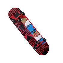 Almost Shapes - Greg Lutzka Skateboard