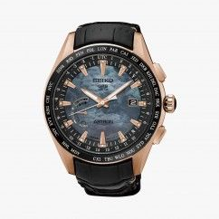 Astron GPS Solaire Heure Universelle SSE105J1 - SEIKO