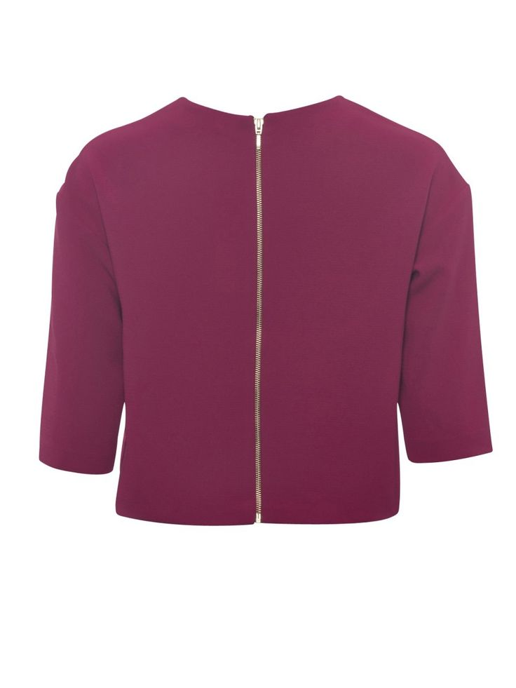 Howard Showers - Claudine High Fashion Top, $139.00 (http://shop.howardshowers.com.au/claudine-high-fashion-top/)