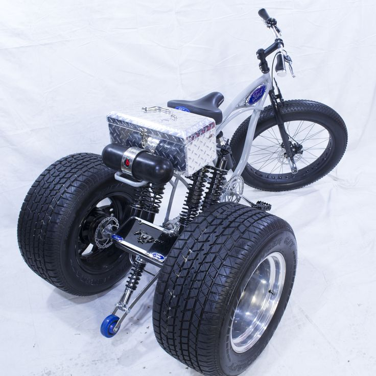 7 Best Custom Trike Images On Pinterest