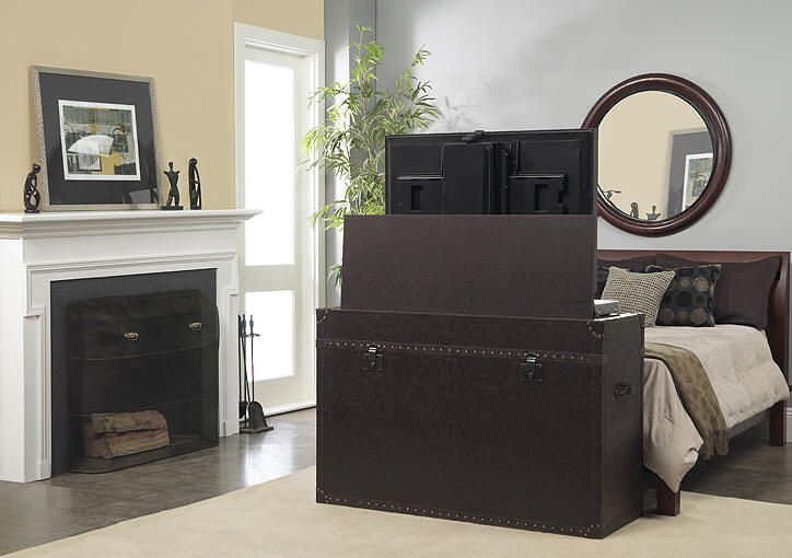 25 best ideas about motorized tv mount on pinterest tv. Black Bedroom Furniture Sets. Home Design Ideas