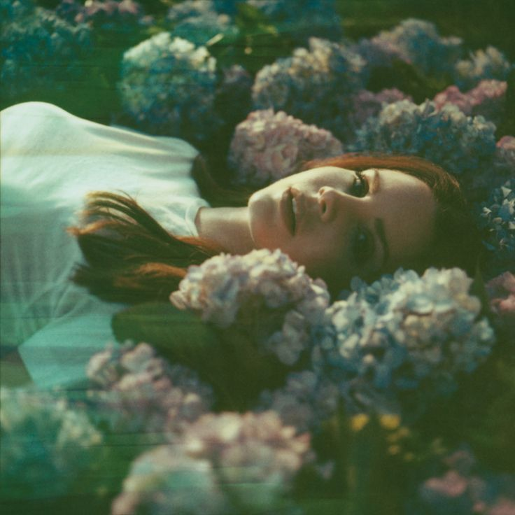 EXCLUSIVE: Ultraviolence outtake shot by Neil Krug