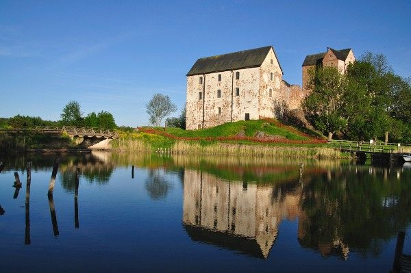 Kastelholms slott, Åland