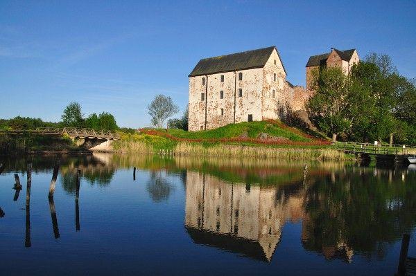 Kastelholm Castle, Finland