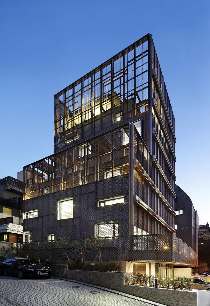 925 Building, Seoul, South Korea