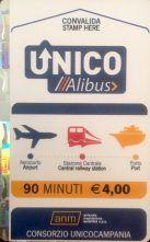 Naples Alibus Airport Shuttle