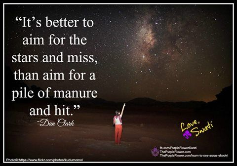 Aim For The Stars Quote Funny Quotes Aim High Quotesgram