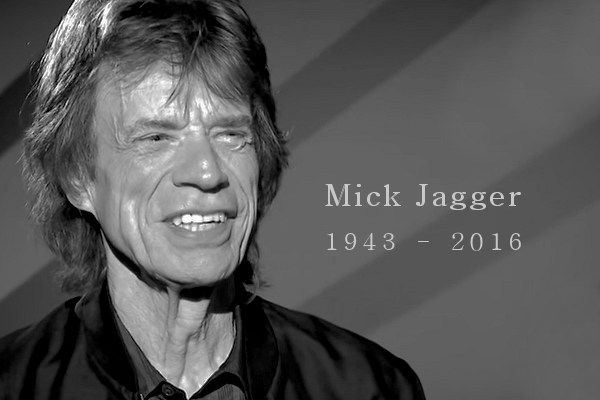 """Wereldwijd is door collega-sterren met ongeloof gereageerd op Rolling Stones-zangerMick Jagger (72). """"Een groot talent"""", twitterde zanger Billy Idol. """"Een absolute grootheid in de muziek"""", liet zangeres Katy Perry weten. Mick Jaggerwordt gezien als één van de meest invloedrijke rocksterren van zijn tijd. Samen met zijn band Rolling Stones had Jaggertientallen hits, zoals 'Satisfaction' en 'Paint it black'. In 2003 [...]"""