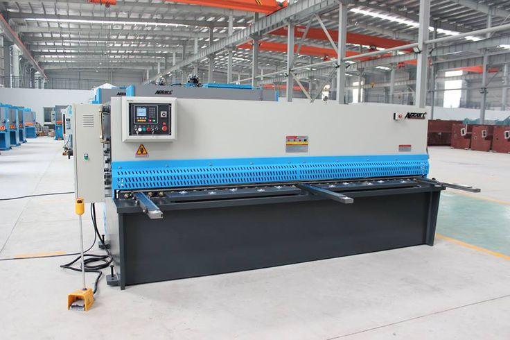 Lemezvágó gépek, nagy pontosságú vágására! http://industry-t.com/product/lemezvago-gepek/