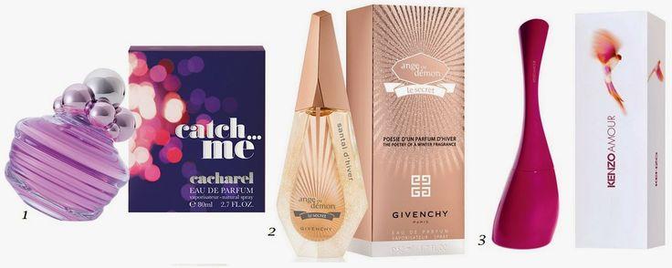 Alana Baggioto: Os Melhores Perfumes Amadeirados
